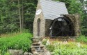 7 Springs Water Wheel