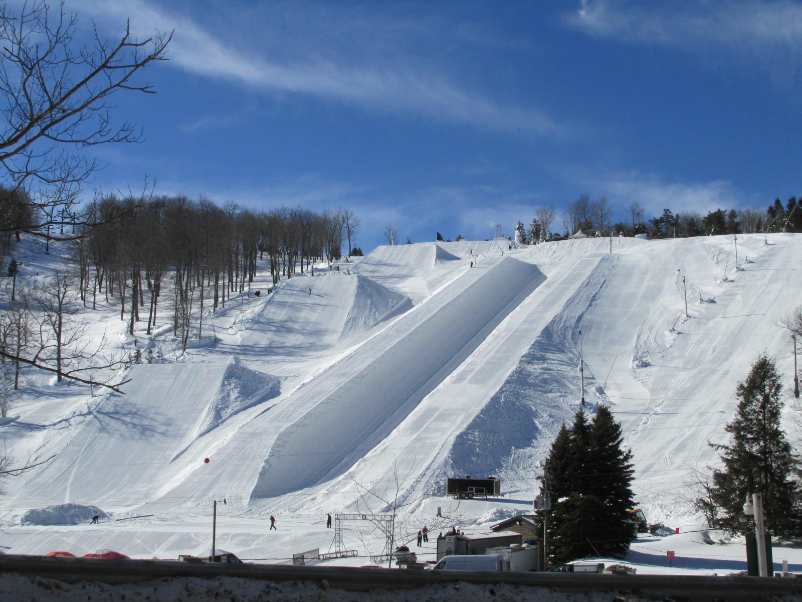 Seven Springs Ski Resort - tdprojecthope.com