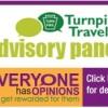 Traveler Advisory