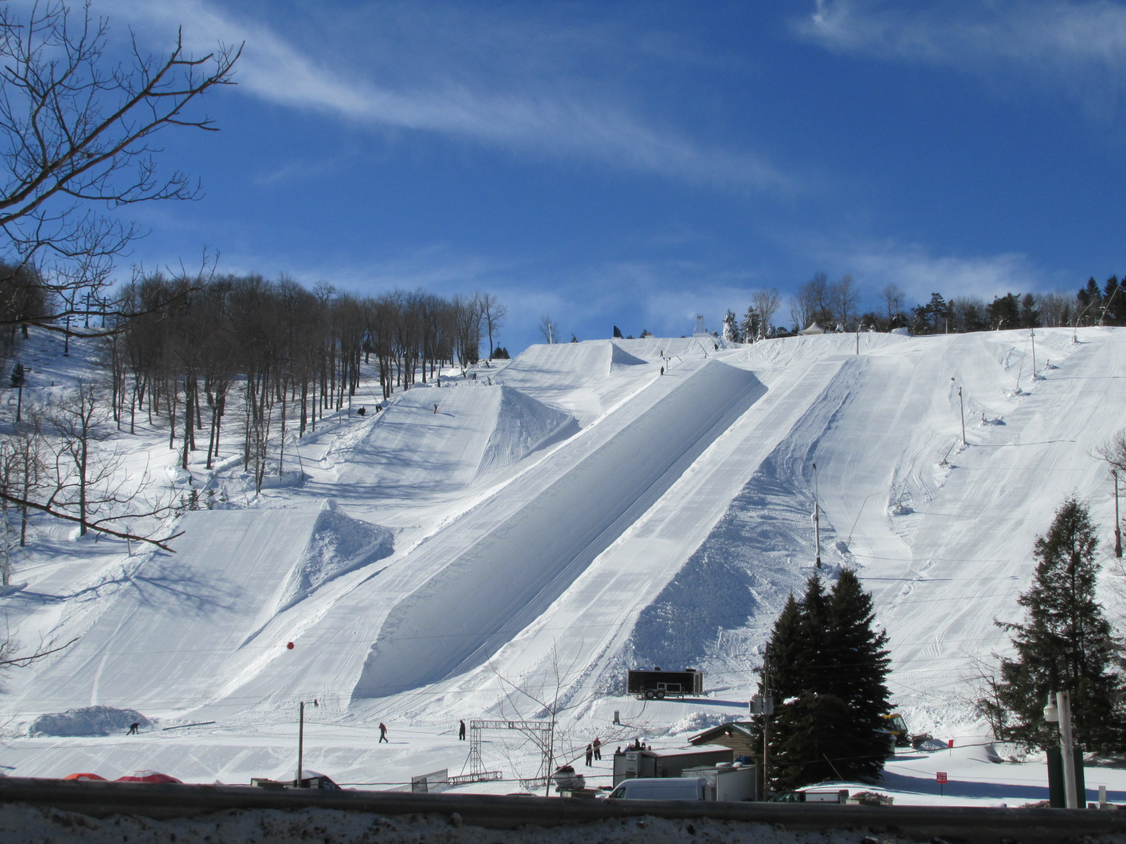 a report on snowboarding Ski resort in the berkshires of massachusetts offering ski and snowboard  instruction and fun family activities butternut is the berkshire's  conditions  report.
